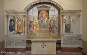 Raffaello?-Asciano-Sant'Ippolito-Urban -Trekking--2016-