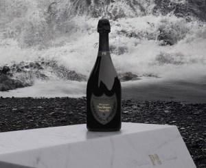 Champagne Dom Pèrignon