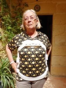 Gozo-vertebra-rotta
