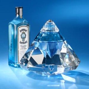 medium Bombay Sapphire –Rivelation