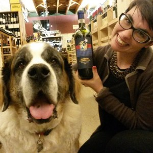 Vino-italiano-in-USA-Tasting at South Lyndale Liquors - Minneapolis MN