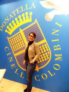 Vinitaly Violante Gardini