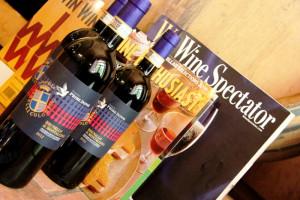 Donatella Cinelli Colombini's wine