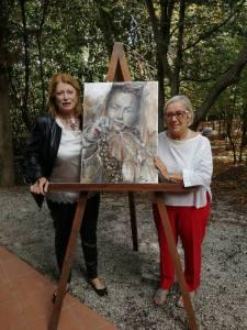 Elisabetta-Rogai-ritratto-di-Donatella-Cinelli-Colombini