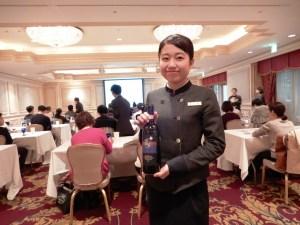 Giappone, viaggio di vino con il Brunello