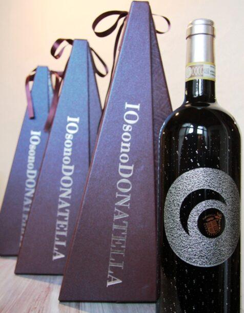 Brunello di Montalcino 2012 - IO sono Donatella