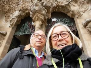 2017 Barcellona Carlo e Donatella