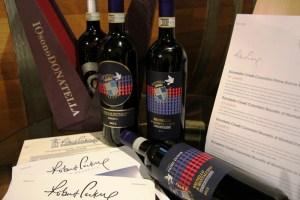Ratings Wine Advocate 18