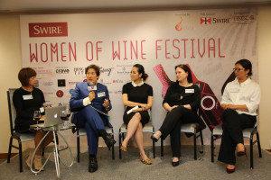 Women of Wine Festival