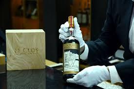 Whisky più caro