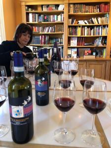 10 best jobs in wine-Viviana-Vecchione-buyer