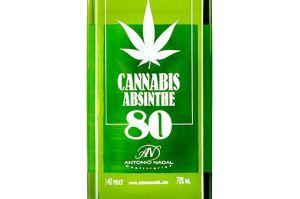 cannabis-assenzio