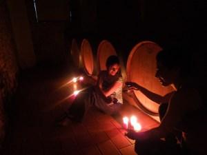 illuminazione-delle-cantine-Fattoria-del-Colle-Trequanda-Toscana