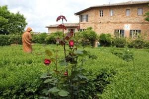 25 aprile-I° maggio alla Fattoria del Colle - Agriturismo in toscana