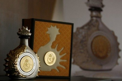 heritage cognac grande champagne