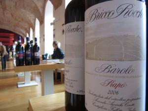 Barolo -Brunello-Barolo-Ceretto-