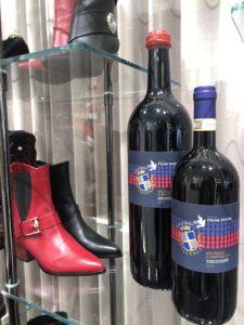 Vendemmia-in-via-Monte-Napoleone-Baldinini-e-Brunello