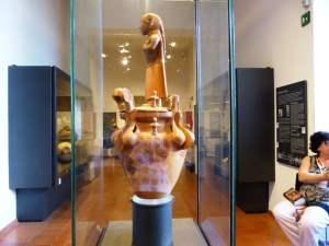 Chiusi Museo archeologico