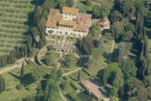 Comprare casa in Italia Villa Poggio Torselli