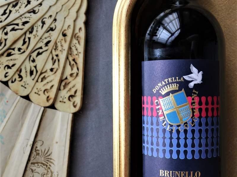 Brunello di Montalcino Casato Prime Donne 2015