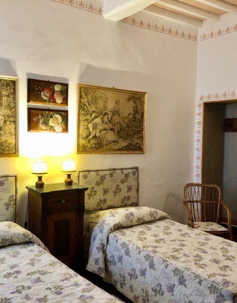 Fattoria del Colle - Farmhouse in Tuscany - Apartment Monache