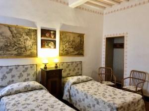 Fattoria del Colle - Agriturismo in Toscana - Appartamento Monache