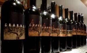 Consistenza dei vini Gravner