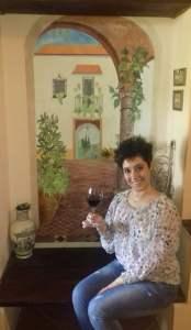 Alice Grassi turismo Toscana Fattoria del Colle