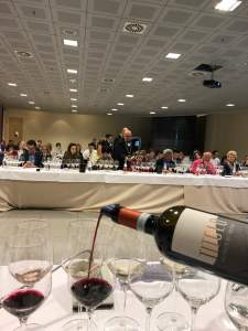 Degustazione Donne del Vino Vinitaly 2019
