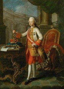 Pietro Leopoldo D'asburgo