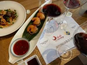 Giudizi cinesi sui vini - Cwe - nuovo rating in 10 punti