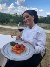 Doriana-Marchi-chef-della-Fattoria-del-Colle