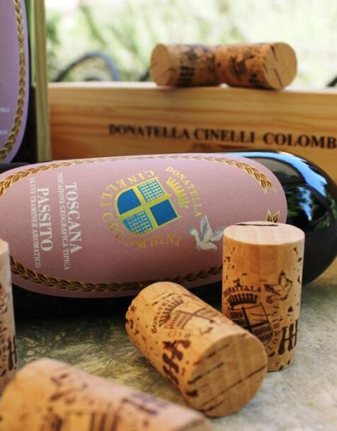 Passito - Donatella Cinelli Colombini