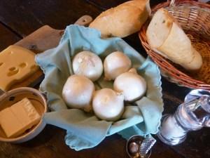 zuppa di cipolle ingredienti-Fattoria-del-Colle