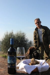 White-truffle-hunt-at-Fattoria-del-Colle