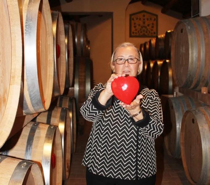 vino-e-crisi-del-turismo-2020-Montalcino-Casato-Prime DonneDonatella Cinelli Colombini Prime Donne nel cuore Casato Prime Donne Montalcino