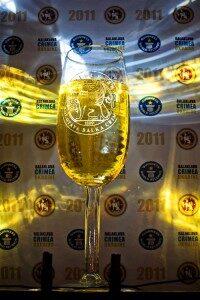 Guinness per il più grande flute - Agrofirm Zolotaia Balka Ltd, Ucraina