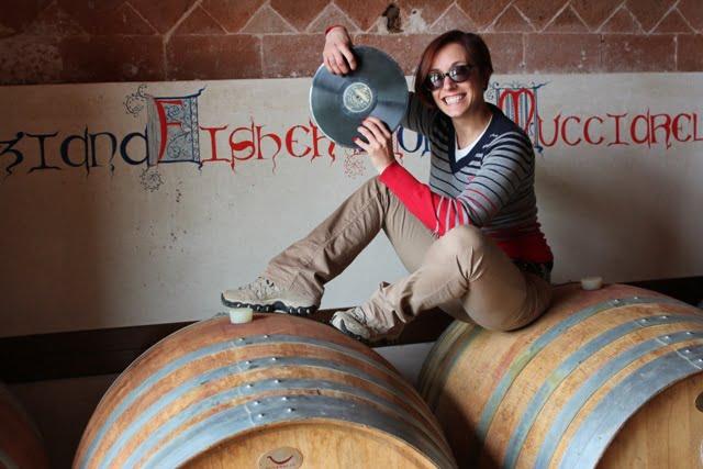 turisti-del-vino-cambiano-Cantine Aperte 2013 Bonella-e-musica
