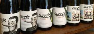 Vitigni resuscitati - Succés Winery - vitigno Trepat