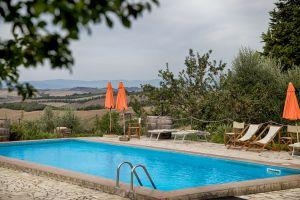 Smart working e vacanza in Toscana alla Fattoria del Colle