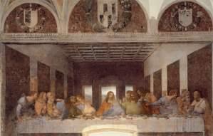 ultima-cena-Leonardo-da-Vinci