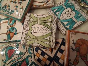 Siena -Toscana Lovers - artigianato-artistico-ispirato-al-medioevo