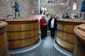 annandale distillery-Distillatori-di-whisky-per-un-giorno-con-Airbnb