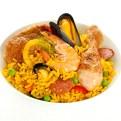 paella-au-poulet