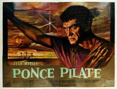 Résultats de recherche d'images pour «ponce pilate»