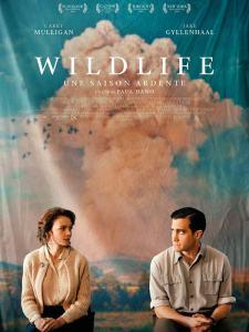 Wildlife-Une saison ardente