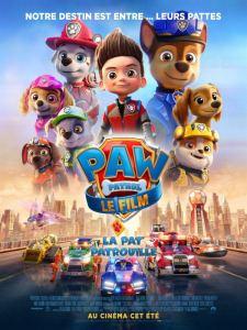 La Pat'Patrouille Le film