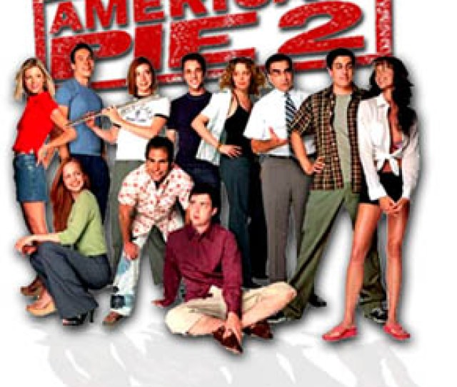 Rumor American Pie
