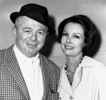 Image result for BILLY WILDER AND AUDREY YOUNG