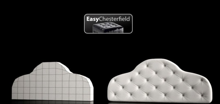 EASY CHESTERFIELD PLUGIN